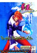 King of Fighters Zillion