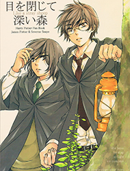 Harry Potter Doujinshi - The World 2