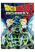 Dragon Ball Bio Broly